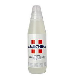Amuchina Liquida Da1000ml