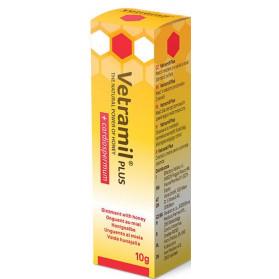 Vetramil Plus 10g