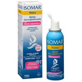 Isomar Spray Decongest Ac Ialu