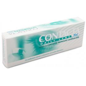 Contacta Daily Lens Y 15 -1,00