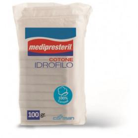 Medipresteril Cot Idrof Fu 100