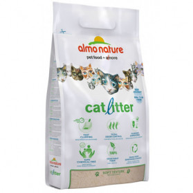 Almo Nature Cat Litter 2,27Kg