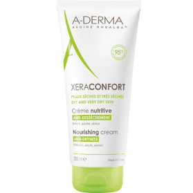 Xera-confort Crema Nutritiva