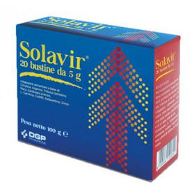 Solavir 20 Bustine