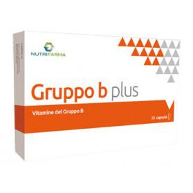 Gruppo B Plus 30 Compresse