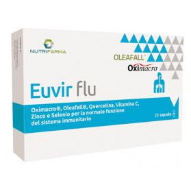 Euvir Flu 20 Capsule