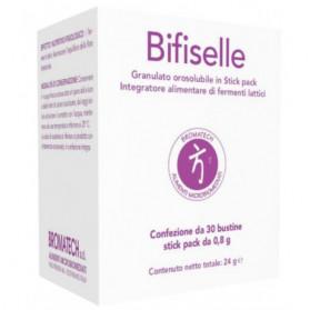 Bifiselle 30 Bustine Stickpack