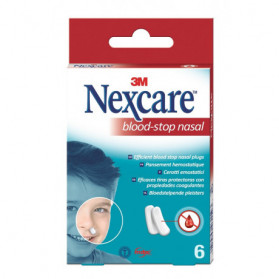 3m Nexcare Blood Stop Tampone Nasale