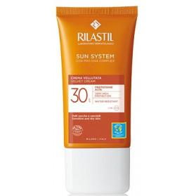 Rilastil Sun Ppt 30 Crema Vel50ml