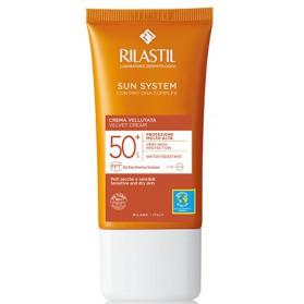 Rilastil Sun Ppt 50+ Crema Vel