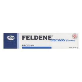Feldene Cremadol Crema 50g 1%