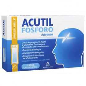 Acutil Fosforo 12stick Orosolubile