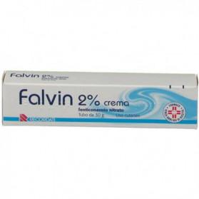 Falvin Crema 30g 2%