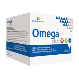 Omega Plus 150 Perle