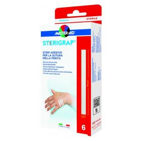 Master Aid Sterigrap Str75x6mm