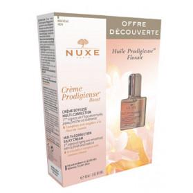 Nuxe Coff Crema Prod Ps+huile Pro