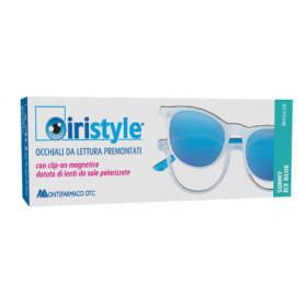 Iristyle Sunny Ice Blu +1,00