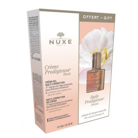 Nuxe Coff Crema Prod Pn+huile Pro