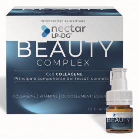 Nectar Lp Dg Beauty Compl 12 Flaconcino