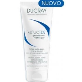 Kelual Ds Gel Detergente 200ml Ducray