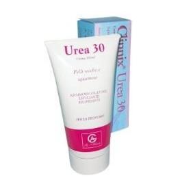Clinnix Urea 30 Crema Trattamento 100 ml