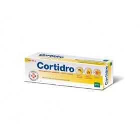 Cortidro Crema 20g 0,5%