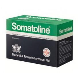 Somatoline Emulsione 30 Buste 0,1+0,3%