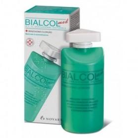 Bialcol Medicato Soluzione Cutaneo 300ml 0,1%