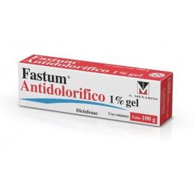 Fastum Antidolor Gel 100g 1%