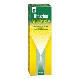 Rinazina Antial Spray Nasale 10ml