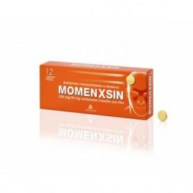 Momenxsin 12 Compresse 200mg+30mg
