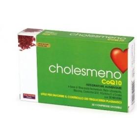Cholesmeno Coq10 30 Compresse