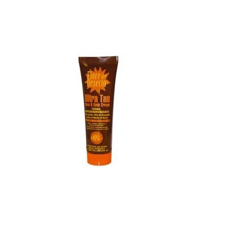 Ultra Tan Crema Superabbronzante 125 ml