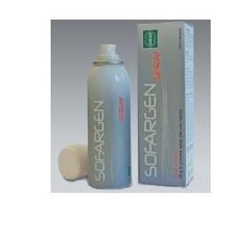 Medicazione In Polvere Sofargen Spray 10 g