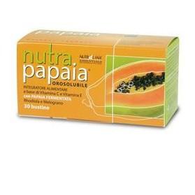 Papaia 30 Bustine