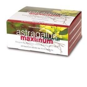 Imperial Astragalus Max 20 Flaconcini Da 10 ml