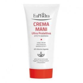 Euphidra Crema Mani U-prot 75ml