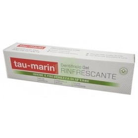 Tau Marin Dentifricio Rinf75ml