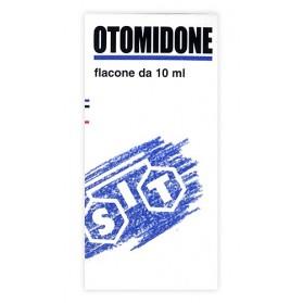 Otomidone Gocce Otologico 10ml