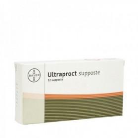 Ultraproct 12 Supposte