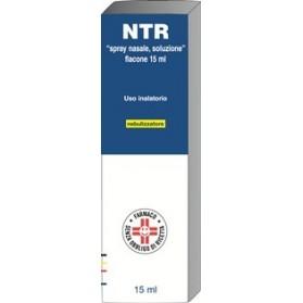 Ntr Spray Nasale 15ml