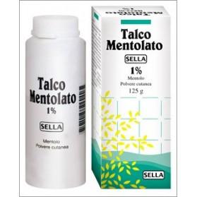 Mentolo Sella 1% 1 Flaconcino 100g