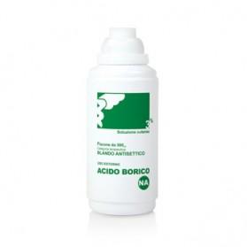 Acido Borico Soluzione Cutaneo 3% 500ml