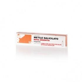 Metile Salicilato Unguento 30g 10%