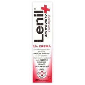 Lenil Antiprurito 2% Crema 30g