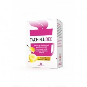 Tachifludec 16 Bustine Limone Miel