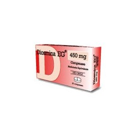 Diosmina Eg 30 Compresse 450mg