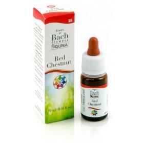 Red Chestnut Guna Gocce 10 ml
