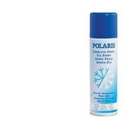 Ghiaccio Istanteneo Polaris Gelo Spray 300ml