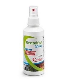 Dentalpet Spray Uso Orale 125ml
